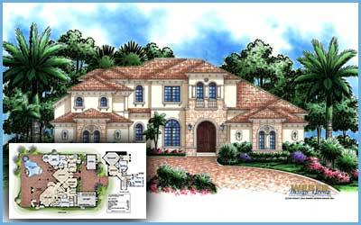 Design Build Montebello Plans