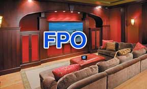 Home Theater Construction Services